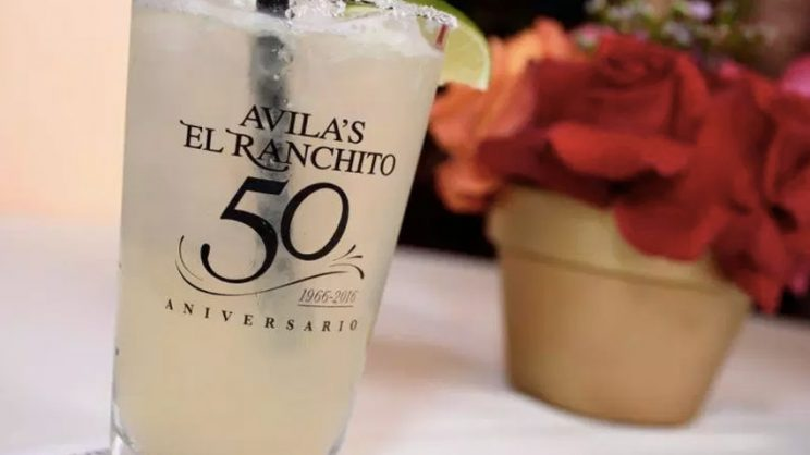 Avila's El Ranchito keeps it in the family