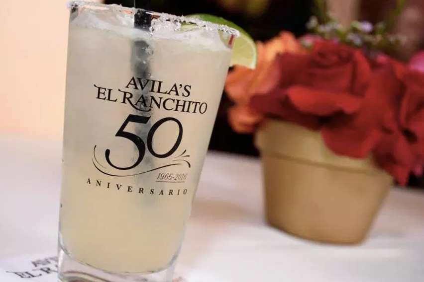 Avila's El Ranchito keeps it in the family