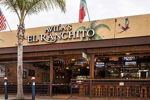 Huntington Beach Avila's El Ranchito